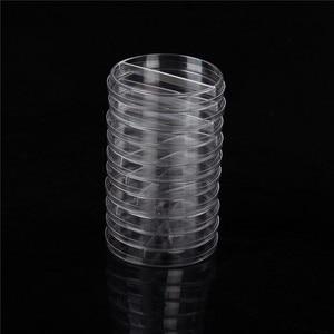 10pcs/set plastic Sterile Petr