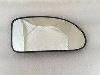 Vidrio de espejo retrovisor RH calentado para ford focus 1998-2004