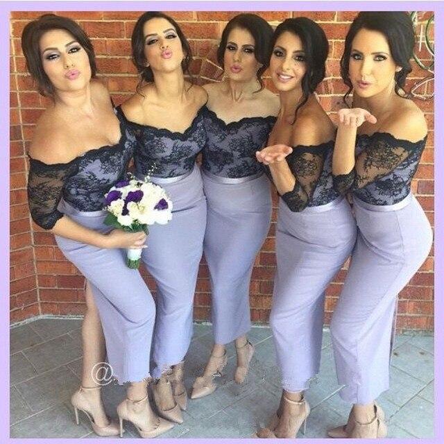 Фото платьев цвета лаванды