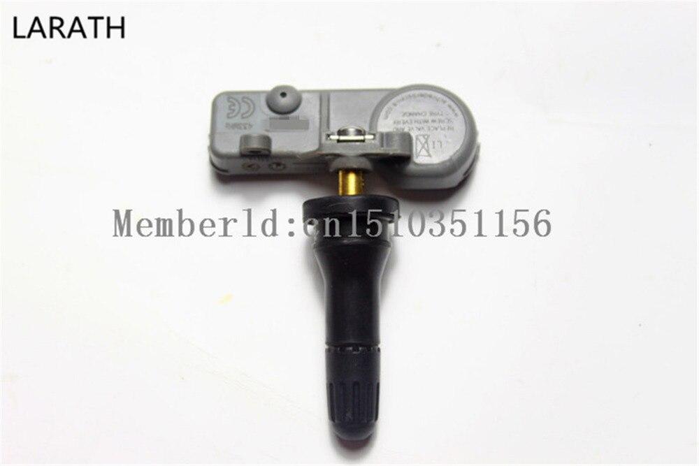 LARATH BB5T-1A150-AA, 9L3T1A180AA, BB5T1A150AA, Cas pour Ford, tpms capteur de pression des pneus, tire valve