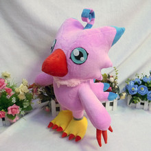 digimon Digital Monsters toys anime Culumon plush toy 45cm high quality short doll pillow cosplay gift free shipping
