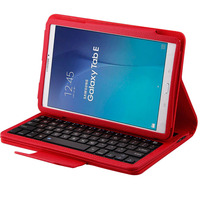 Bluetooth Wireless Case Keyboard Cover Removable For Samsung Galaxy Tab 2 10 1 P5100 P5110 Surprise