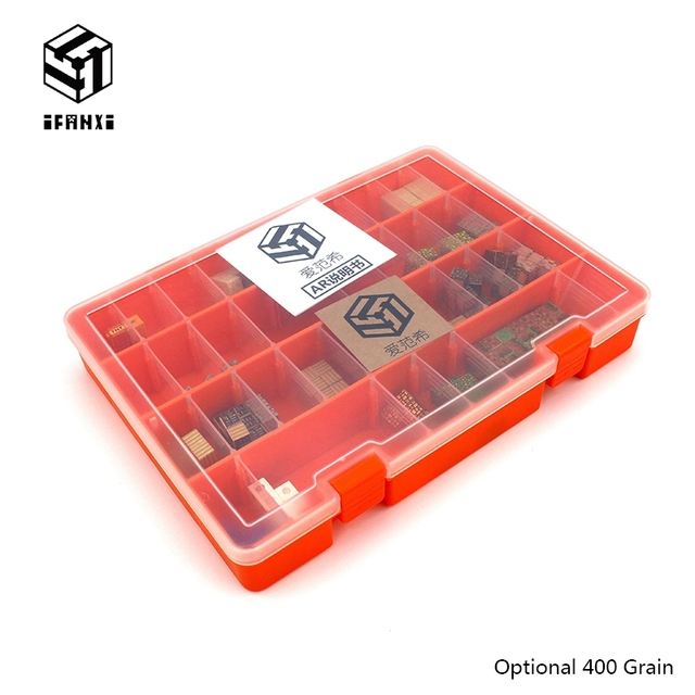 400 Grains Optional Minecraft Magnetic Building Blocks Models Bricks Hand Paste Compatible With Lego DIY Brain Toy Authorized