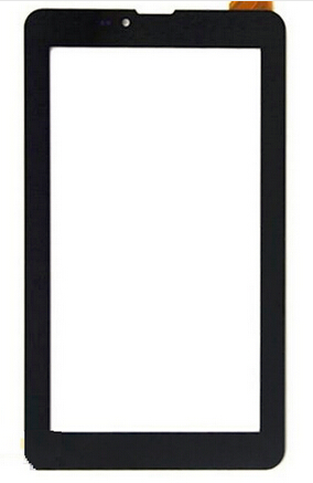 New touch panel for 7 BEELINE TAB PRO 3G 8Gb Tablet touch screen digitizer glass Sensor replacement Free Shipping original new 10 1 inch touch panel for acer iconia tab a200 tablet pc touch screen digitizer glass panel free shipping