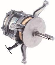 HANNING Luftermotor L7mw84D-149 220-230 V 0,02/0, 16kW 50Hz D1 17mm