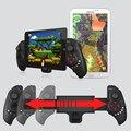 Беспроводная Связь Bluetooth Геймпад Андроид iPEGA PG-9023 Телескопические Регулятор Игры Джойстик Для Телефон/Под/Pad/Android IOS Tablet ПК