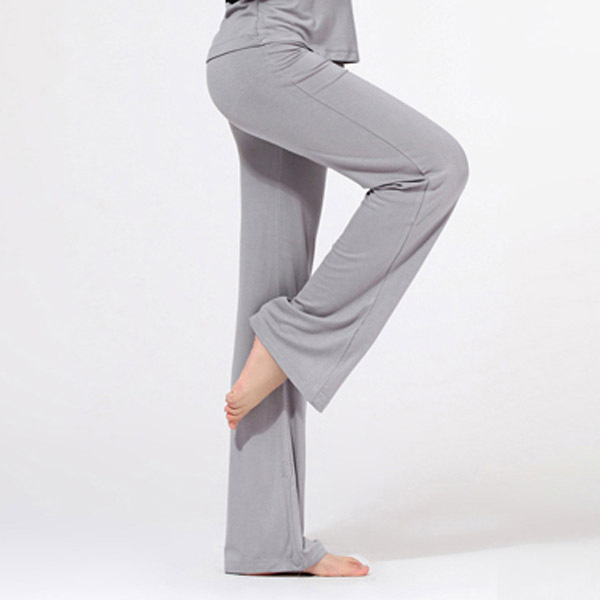 Women Pant Trousers Cotton Practise Pants Exercise Lounge exercise Long Pant