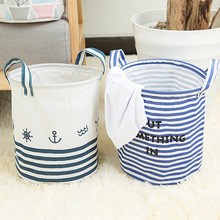 Best Storage Baskets Folding Laundry Basket