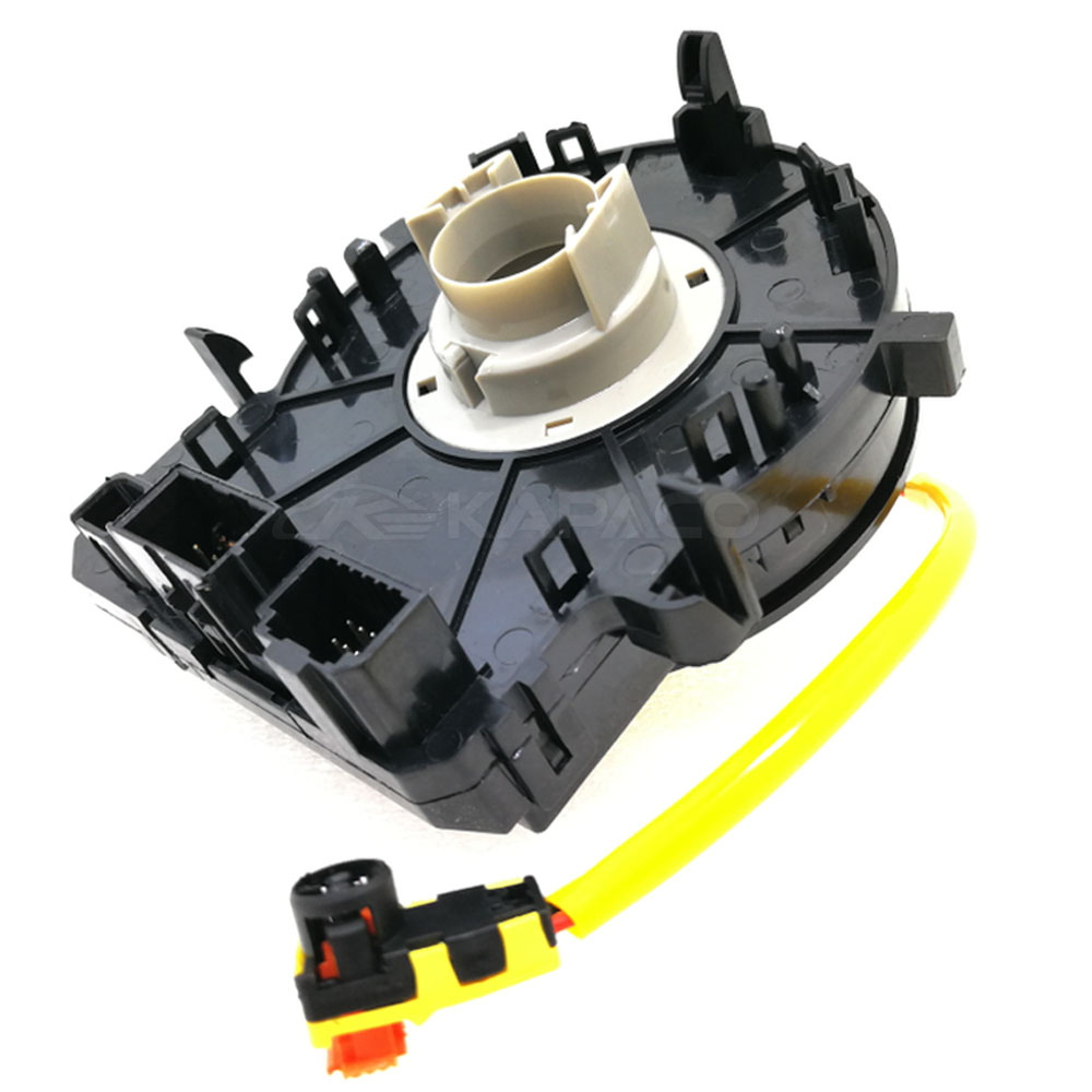 Image 4 - 93490 2K310 Contact slip ring with Auto Cruise Control & Heated For 2012+ Kia Soul, 2010 2015 Hyundai Tucson IX35 93490 3R311-in Coils, Modules & Pick-Ups from Automobiles & Motorcycles