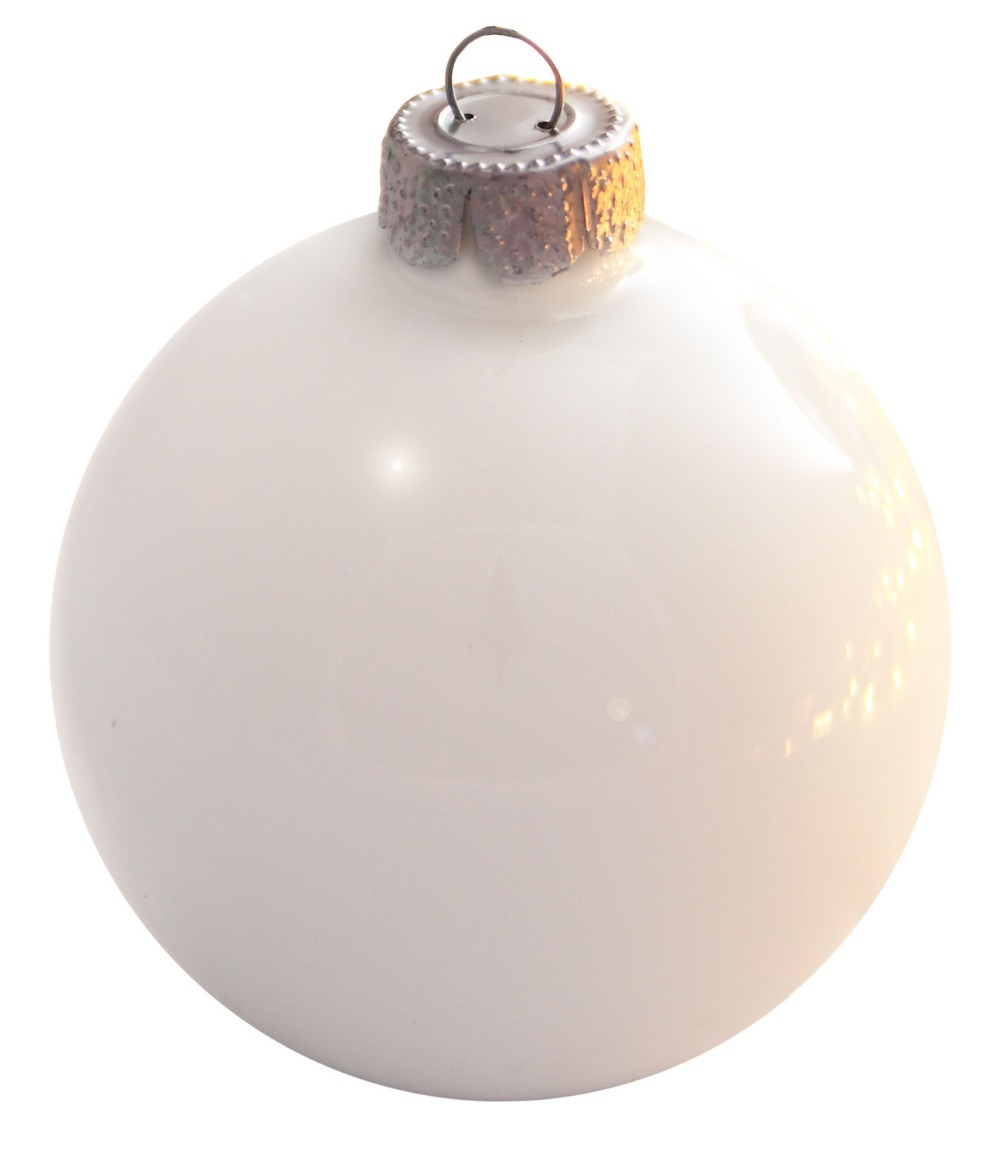 Popular Glass Christmas Baubles-Buy Cheap Glass Christmas