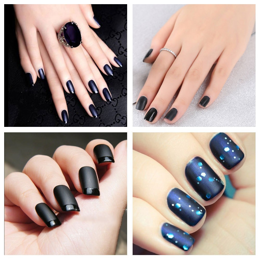 Canni Matt Uv Gel Polish Matte Top Coat Soak Off Nail Art Tips 7 3ml New In Hair Clips Pins From Beauty Health On Aliexpress Alibaba Group