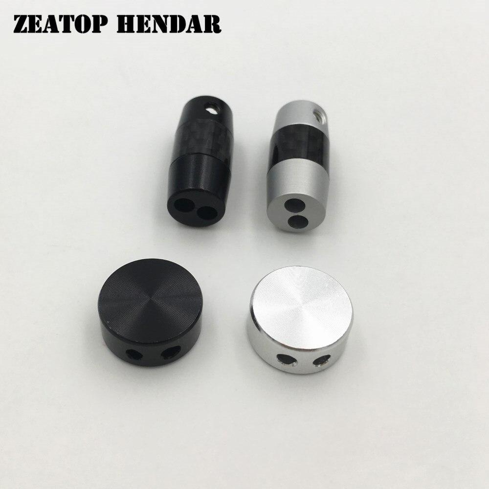 5 Satz Vollaluminium Slider + Y Splitter Audio Adapter für DIY Upgrade Kopfhörer Kabel-in Steckverbinder aus Licht & Beleuchtung bei AliExpress - 11.11_Doppel-11Tag der Singles 1