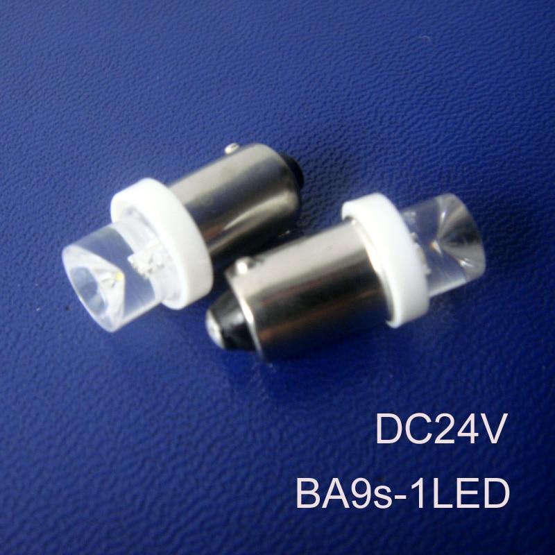 Led Light Fixtures Good: High Quality 24V Truck Led BA9S Instrument Lights,BA9S 24v