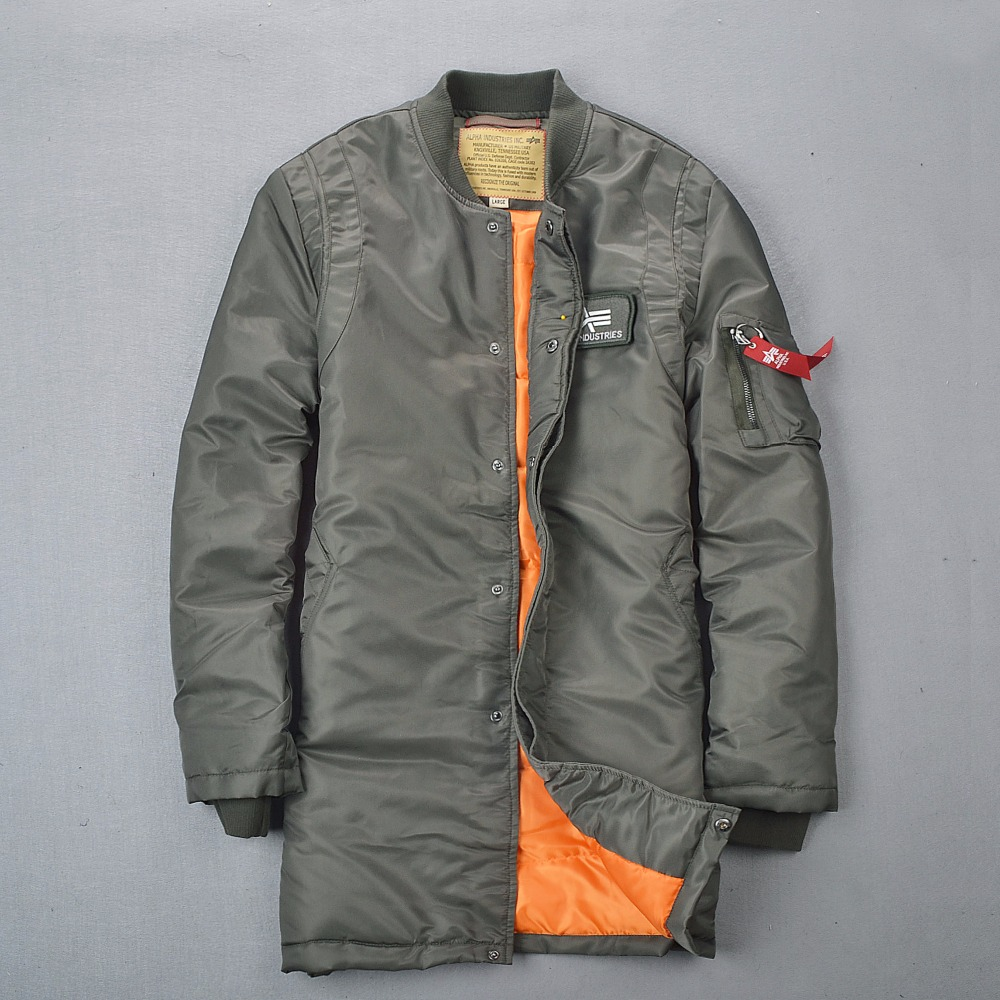 High Quality Ma1 Flight Jackets Promotion-Shop for High Quality ...