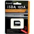 Алюминиевый адаптер MicroSD карты BASEQI/Reader103A для Macbook Air 13''