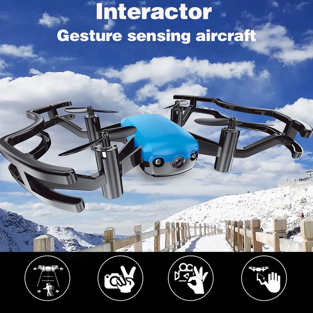 Gesture Induction Drone Remote Control Drone Quadcopter Headless Mode HD Camera Drones S7JNGesture Induction Drone Remote Control Drone Quadcopter Headless Mode HD Camera Drones S7JN