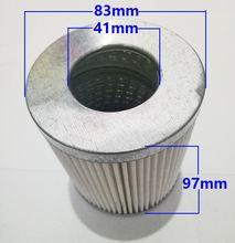 Бесплатная доставка r175a r180a воздушный фильтр дизельный двигатель
