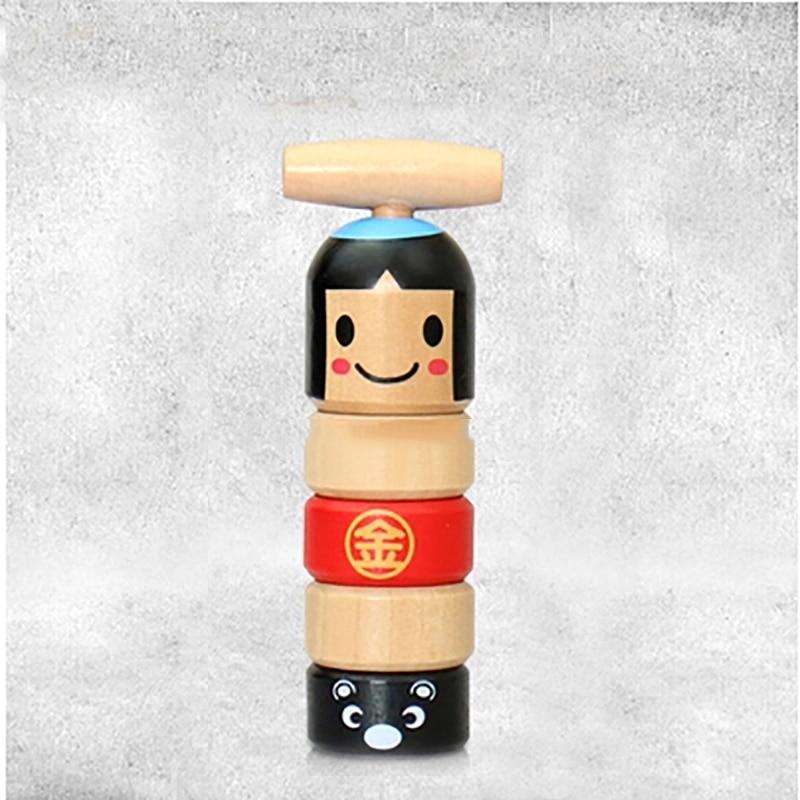 Japanese original Immortal Daruma PROMA little person magic tricks magic props proma sat 7708a