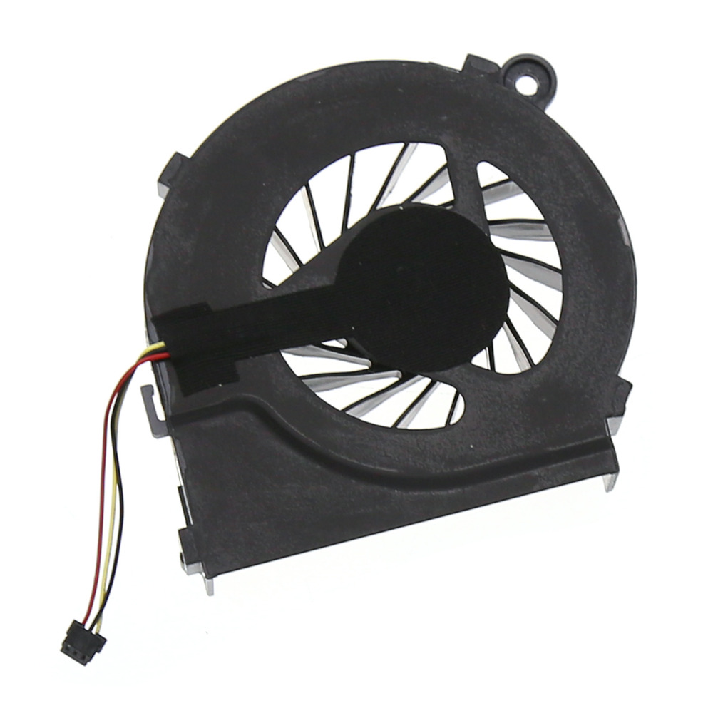 New High quality Laptop CPU Cooler Cooling Fan 646578-001 KSB06105HA For HP Pavilion G7 G6 G4 free shipping
