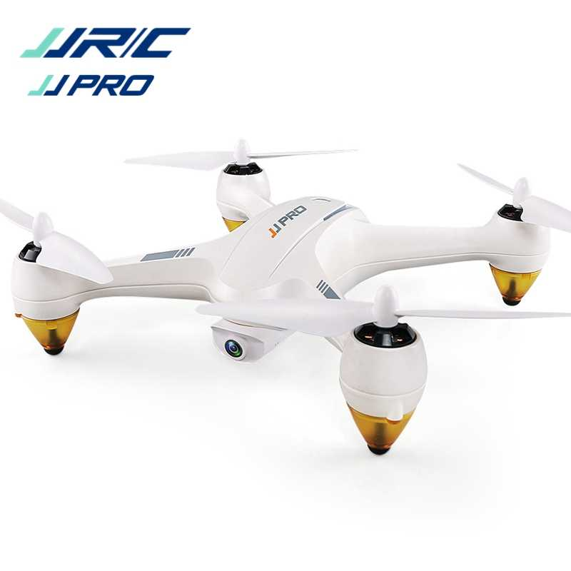 Pre-order JJRC X3 HAX Brushless Double GPS WIFI FPV With 1080P HD Camera RC Drone Quadcopter RTF VS Eachine EX1 Hubsan H501S
