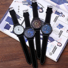 2019 Hot Sale JBRL Top Brand Fashion Wristwatches for Ladies Girls Women Watches Quartz Watch Retro Female Clock Large dial New
