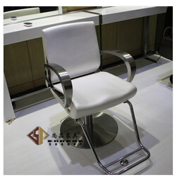 European Hairdressing Chair Upscale Hairdressing Chair