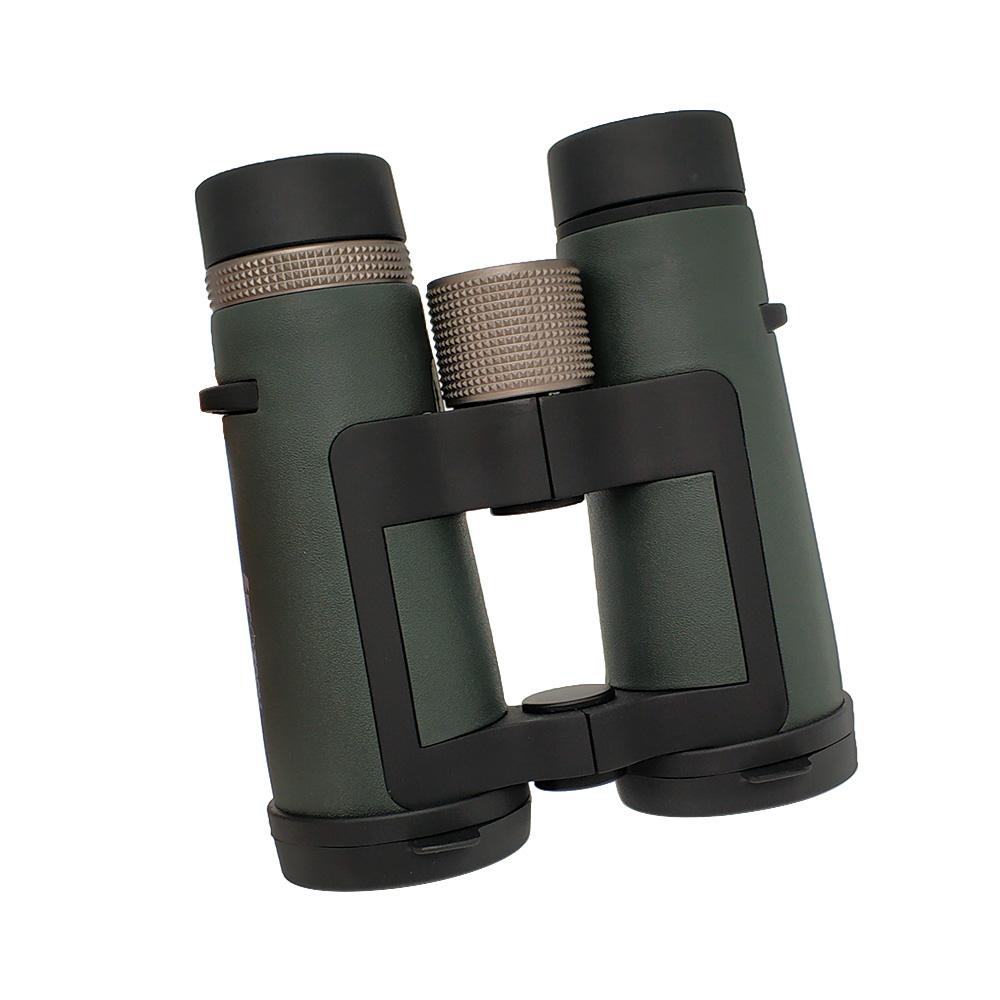 Extra-low Dispersion ED Binoculars 8x42 10x42 Waterproof Adapted Phone Metal Body Rubber Eyecup Outdoor Best Hunting Telescope