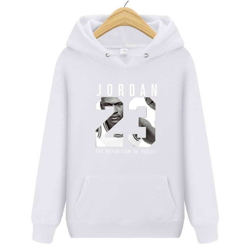 2e1a154071c187 ... Brand Clothing JORDAN 23 Sportswear Fashion brand Print Mens hoodies  Pullover Hip Hop Mens tracksuit Sweatshirts ...