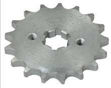 LOPOR Motorcycle parts Front Sprocket For Yamaha on road TZR80 RR 1996  high quality new pack
