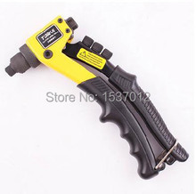 Gunsingle  hand pull cap gun Manual Blind Rivet Nut M2.4-M4.8