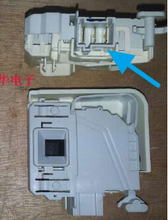 washing machine door time delay switch 3 pins WM08S360TI   WM10S368TI  WM10S360TI