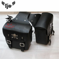 alforjas para moto saddle bag for Vespa harley softail mochila moto backpack sportster sacoche moto givi side bag motorcycle bag
