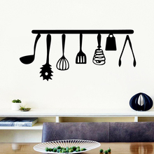 Pretty Kitchen Wall Stickers Animal Lover Home Decoration Accessories for Living Room Company School Office