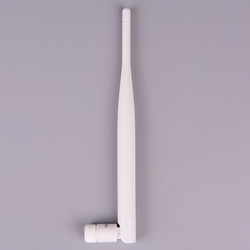1PC 2.4GHz 5dBi WiFi Antenna Aerial RP SMA Male Connector 2.4g Antenna 19CM/7.48inch SMA Femal With Inner Screw