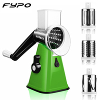 Fypo 60 Seconds Salad Cutter Bowl Wave Shape With Mandoline Slicer Vegetable Chopper Kitchen Tool Cutter