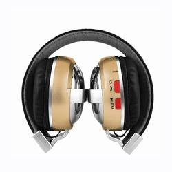 HIPERDEAL Gaming Headphone computer headphone  Bluetooth Headphones Over Ear Stereo Wireless Headset With Microphone TF Au13