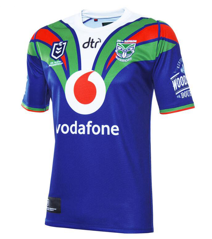 b9ec0ba0b 2019 New Zealand rugby Jerseys NRL jersey HOME Rugby League shirt shirts  Custom names and numbers -in Rugby Jerseys from Sports & Entertainment on  ...