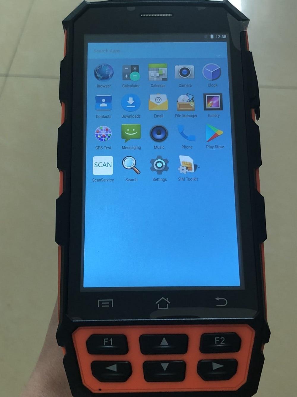 SM-DT510 4G Handheld dispositivo de Computador Robusto