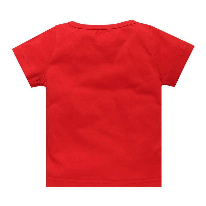 חדש ילדי T חולצות קצר שרוול פופולרי גיבור ספיידרמן סופרמן הדפסת תינוק ילד טי ילדים חולצה קיץ חולצות משלוח חינם