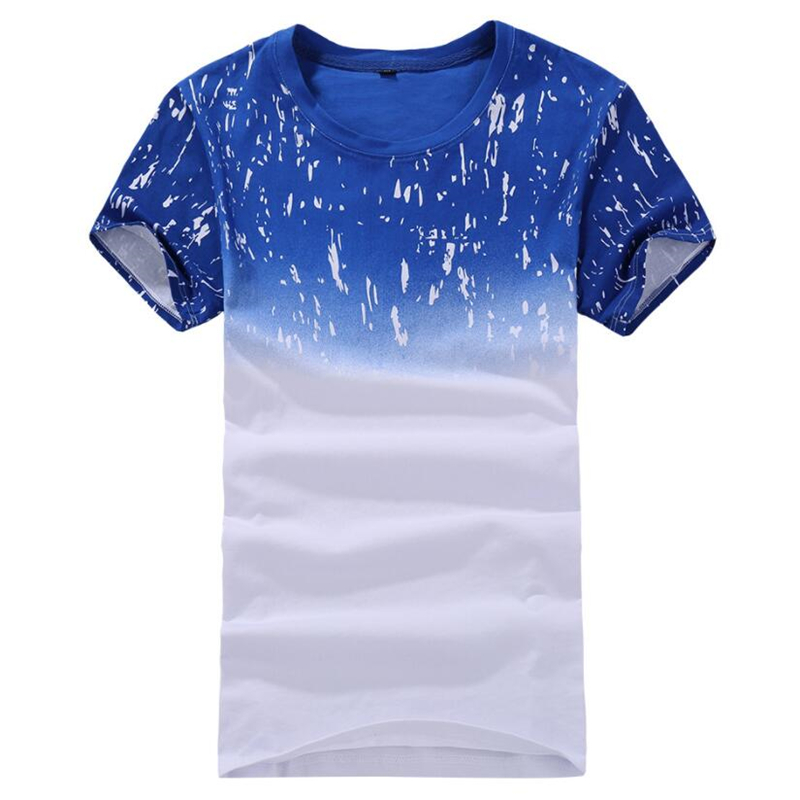 Plus Size 6XL7XL 8XL 9XL Sportsuits Set Men 2018 New Summer 2 Piece Tops Shorts Set Mens O-Neck T-shirt Shorts Tracksuit Men