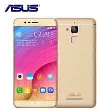 "New Original ASUS Zenfone Pegasus 3 X008 Mobile phone 5.2"" Fingerprint ID 3GB RAM 32GB ROM Quad Core 4100mAh Android 5.0 LTE 4G"