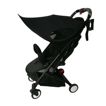 baby stroller accessories muslin blanket car seat cover sunshield sunshade safety basket cart cradle cap visor sun canopy Baby Stroller Sunshade Canopy Cover Pram Accessories Sun Visor Mosquito Netting Infant Carriages Pushchair Sun Shade Cover
