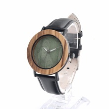China Sipplier wooden clock quartz timepieces watches new products 2017 japan movement wood watch