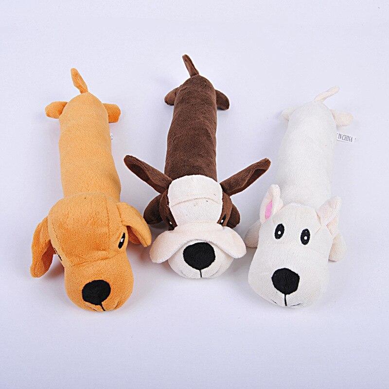 Mordedura de perro Juguetes Para Mascotas Perro Muñeca Juguetes Chillido Alta Ca