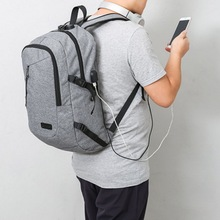 Business Oxford Smart Backpack