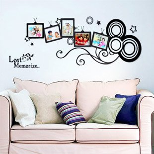 Free Shipping Whole And Retail Home Garden Wall Decor Sticker