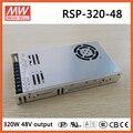 MEAN WELL RSP-320-48 320 Вт 6.7A 48В meanwell источник питания с функцией PFC