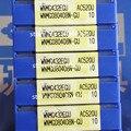 WNMG080408N-GU AC520U WNMG432EGU AC520U Sumitomo 10 шт. качественные товары новые оригинальные