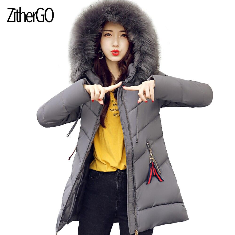 7413885b00c13 ZitherGo-2019-Hiver-Nouvelles-Femmes -Parka-Capuche-avec-Col-De-Fourrure-Coton-Manteau-Dames-Mince-Outwear.jpg