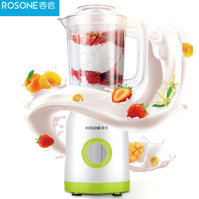 Multi-function juicer full automatic household fruit and vegetable Mini Portable blender automatic spanish snacks automatic latin fruit machines